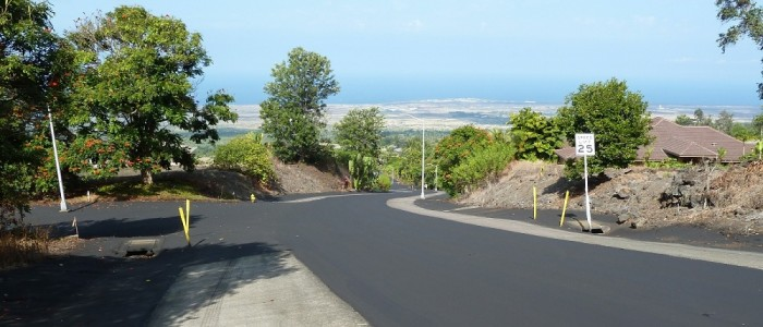 big island asphalt repair, crack filling, seal coating, painting