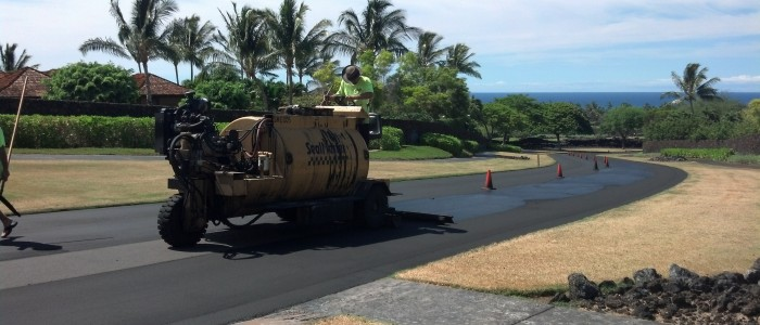 asphalt sealcoating hawaii
